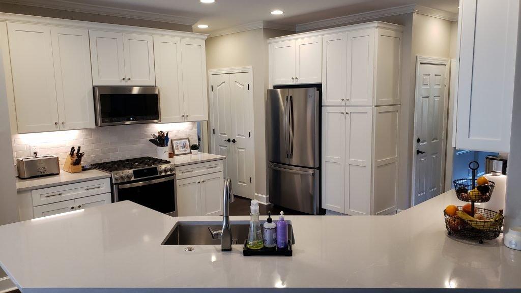 ausman kitchen complete 2 hrgc