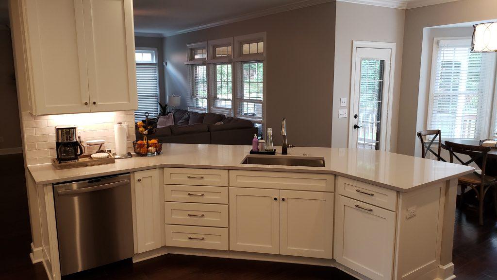 ausman kitchen complete 4 hrgc